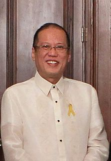 Presidency of Benigno Aquino III The most