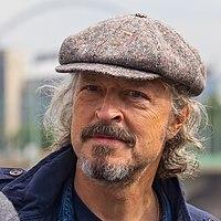 Wolfgang Niedecken (2012)