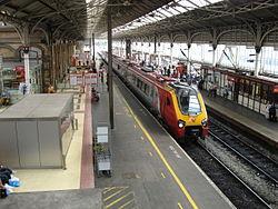 Preston station Virgin train 2008.jpg