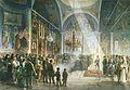 Preziosi - Vizita domnitorului Carol I la Manastirea Pasarea,.jpg