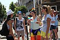 Pride Marseille, July 4, 2015, LGBT parade (19261082750).jpg