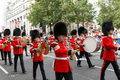 Pride in London 2016 - Scots Guards in the parade.png