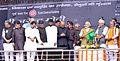 Prime Minister Narendra Modi unveils plaques for railway bridges in Bihar.jpg