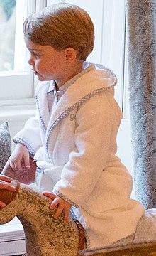 Prince George Of Cambridge Wikipedia