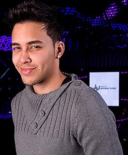 Prince Royce American singer-songwriter and record producer
