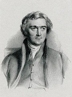 Joseph John Gurney British banker, 1788–1847