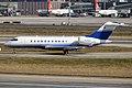 Private, TC-MJA, Bombardier Global 5000 (47585342322).jpg