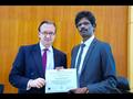 Professor Douglas W. Arner is awarded 'Master Fintech Professional' Certification from GAFM.png