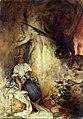 Pruszkowski Wawel dragon.jpg