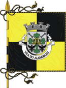 Bandeira de Alandroal