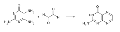 Pterin synthesis 02.png