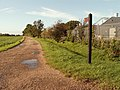 Public footpath just west of Ranks Green, Essex - geograph.org.uk - 255632.jpg