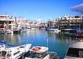 Puerto deportivo de Benalmádena - Provincia de Málaga - Andalucía - panoramio.jpg