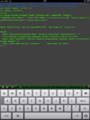 Python for iOS Interpreter Screenshot 01.png