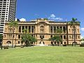 Queens Gardens, Brisbane in Feb 2015 02.JPG