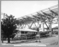 Queensland State Archives 3470 South approach steel spans Nos 3 and 4 Brisbane 20 April 1937.png