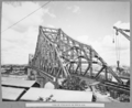 Queensland State Archives 4009 View of steelwork on North Side Brisbane 3 October 1939.png