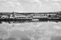 Queensland State Archives 531 Brisbane River looking towards South Brisbane 1945.png