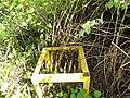 Quiévrechain - Fosse n° 2 - 2 bis des mines de Crespin, puits n° 2 (E).JPG