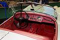Rétromobile 2011 - Jaguar XK 140 - 1956 - 004.jpg