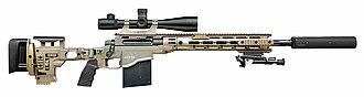 Remington MSR - Remington MSR