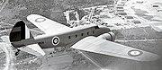 RCAF Boeing 247d