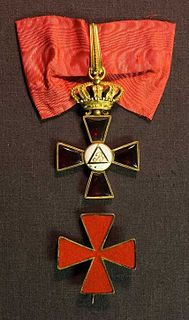 Order of Charles XIII
