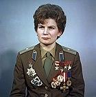 RIAN archive 612748 Valentina Tereshkova