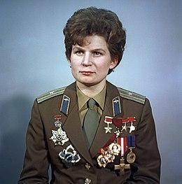 History of Soviet Space Program 260px-RIAN_archive_612748_Valentina_Tereshkova
