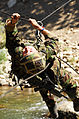 RM Reservist Conducts River Crossing in USA MOD 45150542.jpg