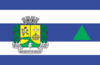 Flag of Rochedo de Minas