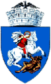 Coat of arms of Craiova