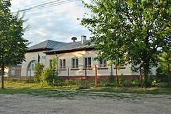 RO BZ Cozieni town hall.JPG
