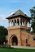 RO IF Mogosoaia Palace watchtower 1