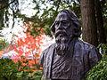 Rabindranath Tagore at Vancouver.jpg