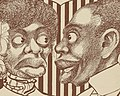 Racist art detail, from- Dat coon has got me guessin' (NYPL Hades-1926261-1953805) (cropped).jpg