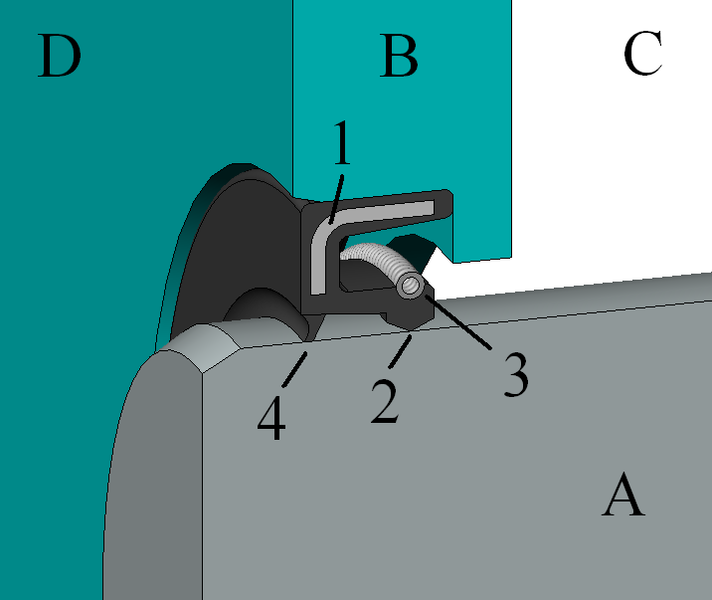 Datei:Radial sealing CAD sectional view numbered.PNG
