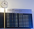 Rail transport timetable Tampere.jpg
