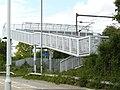Railway Footbridge - geograph.org.uk - 916707.jpg