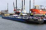 Rainbow, ENI 02328483, Botlekhaven, Port of Rotterdam, pic2.JPG