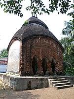 Raj Rajeswar temple at Dwarahatta 20141003 122641.jpg