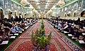 Ramadan 1439 AH, Qur'an reading at Razavi Mosque, Isfahan - 27 May 2018 16.jpg