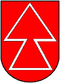 Coat of arms of Raperswilen