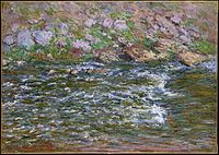 Rapids on the Petite Creuse at Fresselines MET DT226477.jpg