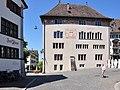 Rapperswil - Rathaus IMG 1634.jpg