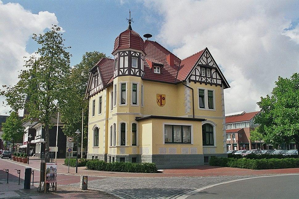 Rathaus Dinklage