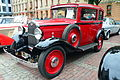 Rathausplatz in Biala 0628 Polski Fiat 508.JPG