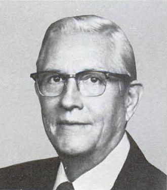 Ray Roberts - Image: Ray Roberts 1979 congressional photo