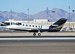Raytheon Beechjet 400A N203FL (cn RK-123) (5167339217).jpg