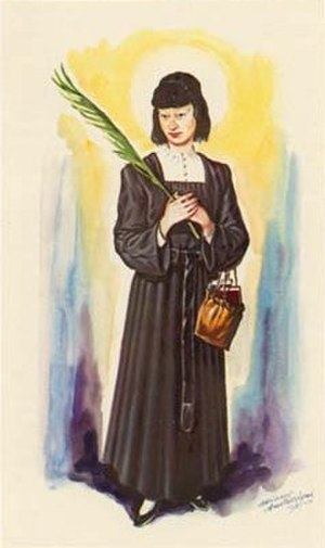 Magdalene of Nagasaki